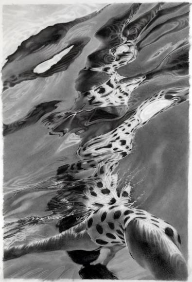 Lorraine Shemesh Artist: Spanierman Modern