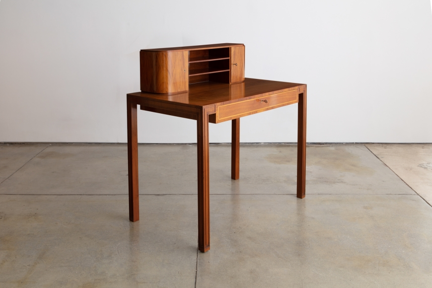 Carl-Axel Acking Desk