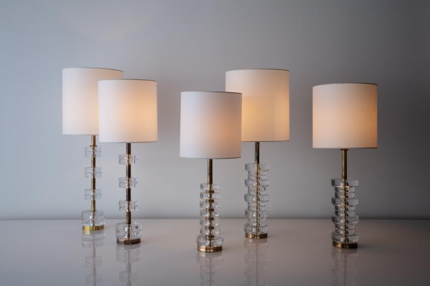 Carl Fagerlund Lamp