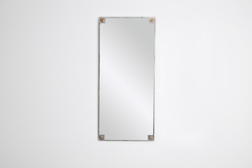 Ystad-Metall Mirror