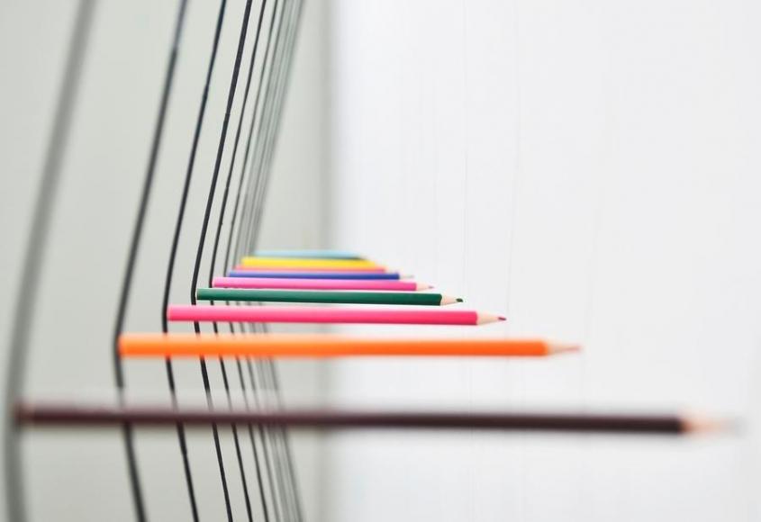 Marco Maggi - Artists - Sicardi | Ayers | Bacino | Art Gallery