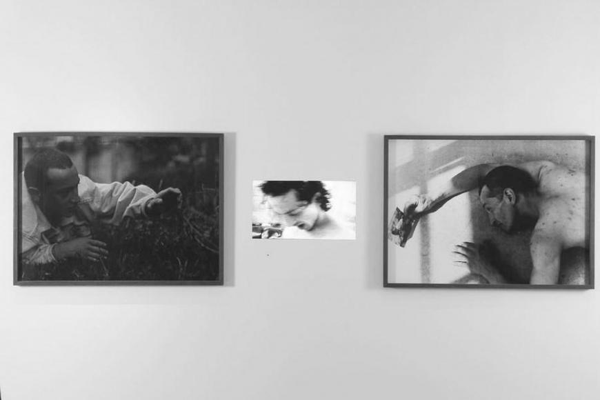 Portrait - Exhibitions - Sicardi | Ayers | Bacino | Art Gallery