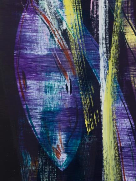 Jon Pestoni Pink Eye, 2014