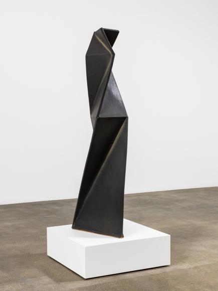 John Mason Black Figure, 1998