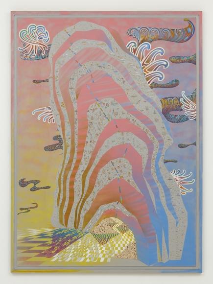 2020-2016 Lausd Calendar Zach Harris   Artist   David Kordansky Gallery