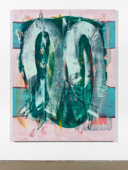 Jon Pestoni Hung Out, 2015