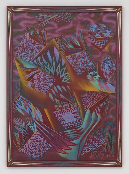 Nyc Doe School Calendar 2020-2016 Zach Harris   Artist   David Kordansky Gallery