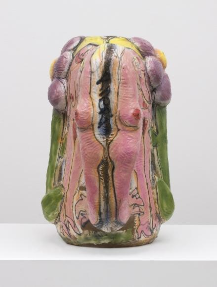 Ruby Neri, Untitled (Dancing Women), 2018 (detail)
