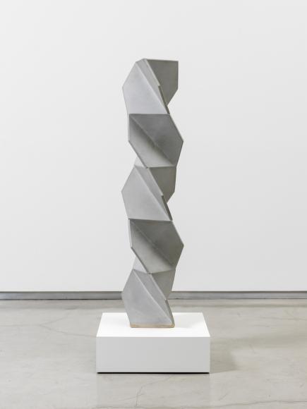John Mason Vertical Torque, White, 1997