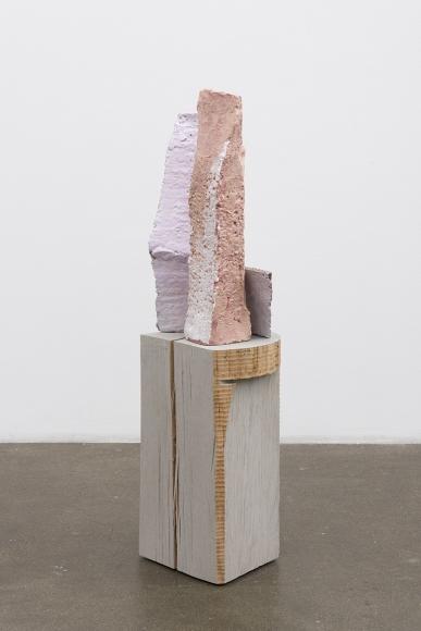 Arlene Shechet, Couple Of, 2016
