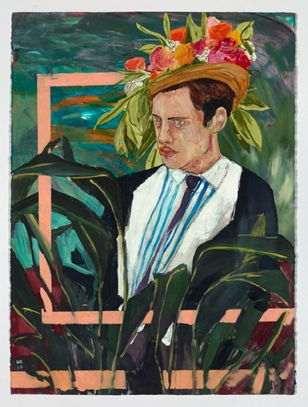 HERNAN BAS End of term (Eton) #2, 2016