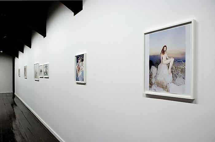 Installation view at De Hallen Haarlem