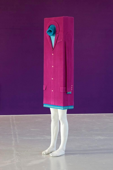 ERWIN WURM, Untitled, 2008