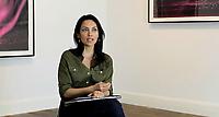 LM Artist Video Series:Teresita Fernández