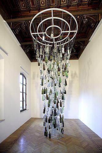 NARI WARD Bottle Whispers, 2006