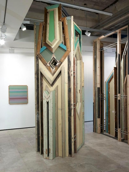 LIU WEI Installation view 5