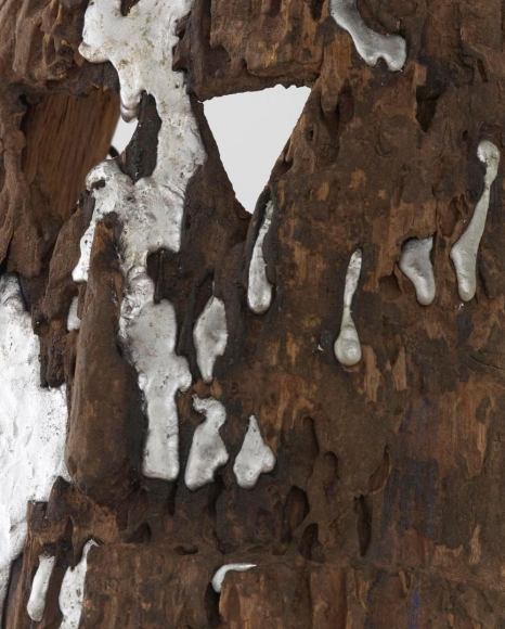 Kader Attia Untitled (detail), 2014