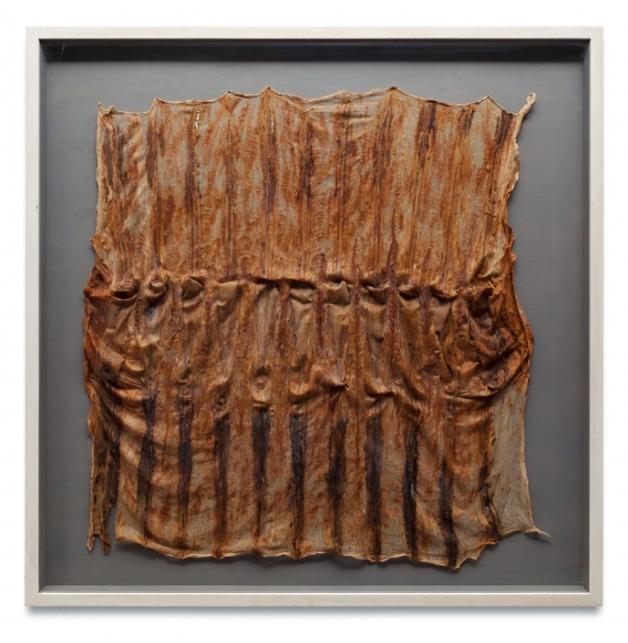 HEIDI BUCHER, Radiator, 1991