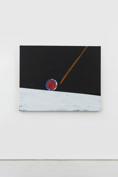 GAO LUDI Ball and Light , 2016