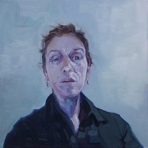SANDRO KOPP Frances McDormand, 2011