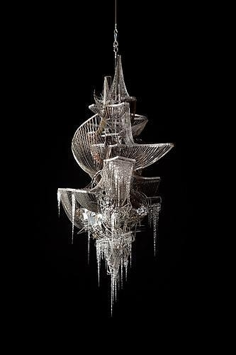LEE BUL Sternbau No. 33, 2012