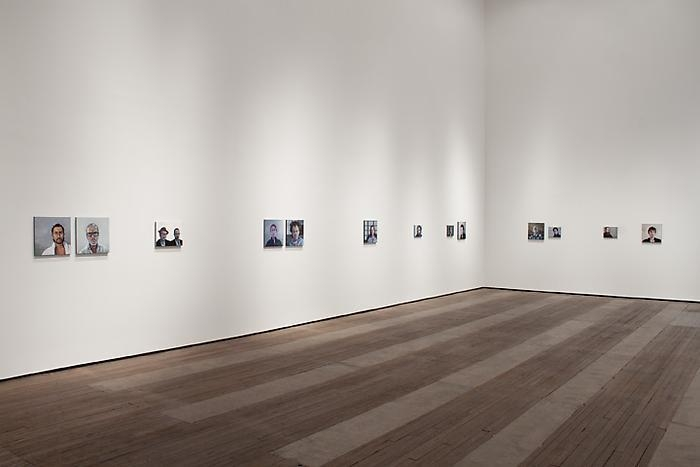 SANDRO KOPP There You Are Installation View 5