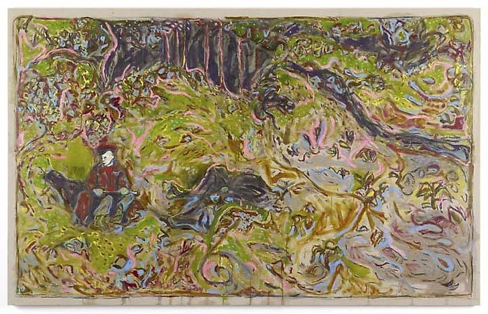 BILLY CHILDISH Russian Shepherd Boy, 2011