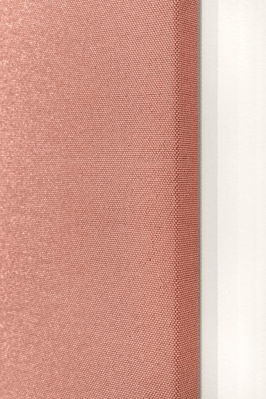 LIZA LOU, Blush/Solid, 2012–2014 (detail)