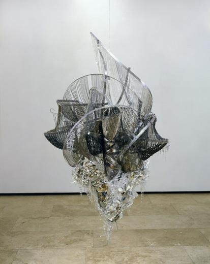 LEE BUL Sternbau No. 7, 2008