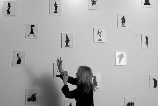 BRIGITTE LACOMBE Sarah Charlesworth, 2009