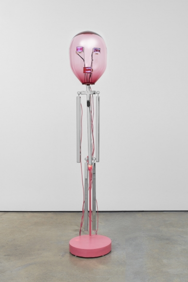 TONY OURSLER, {h6sia, 2018