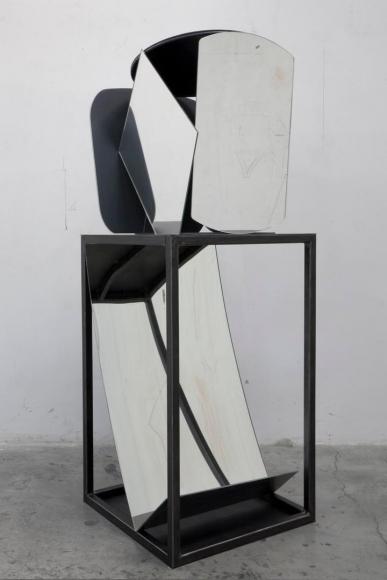 LIU WEI Untitled, 2015