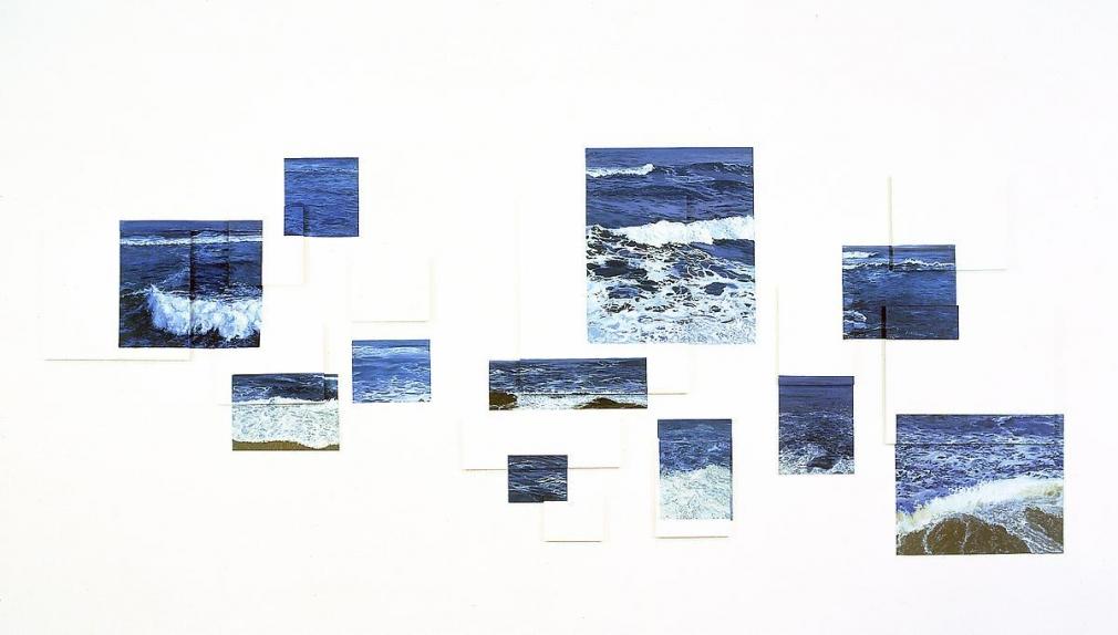 阿德里安娜·瓦萊喬 Margem (Edge), 1999