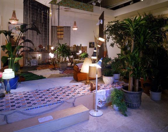 Rei Sato, Summer 2008 installation view 1
