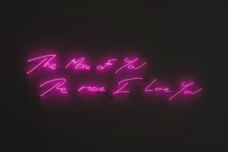 Art Basel Unlimited, 	TRACEY EMIN