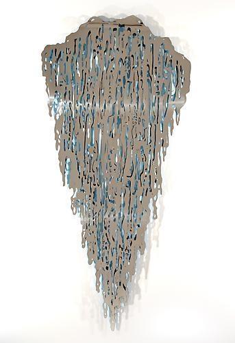 TERESITA FERNANDEZ Portrait (Blind Water), 2008