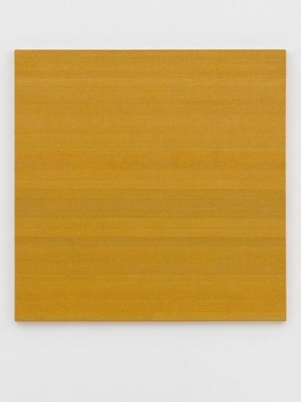麗莎·éœ² Ochre / Solid, 2012-14