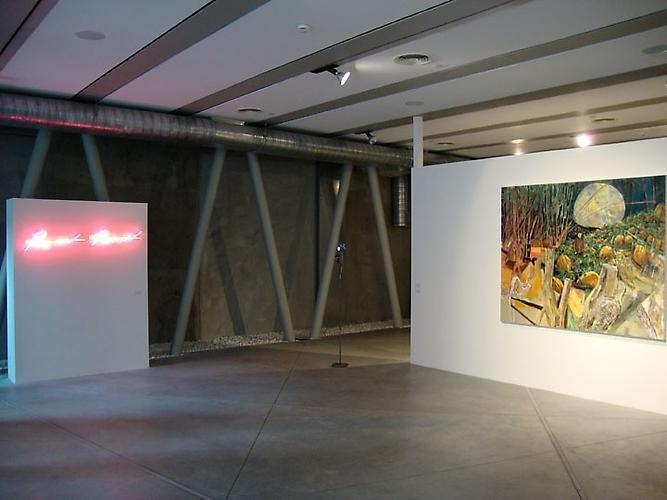 Five in Istanbul Installation View 1