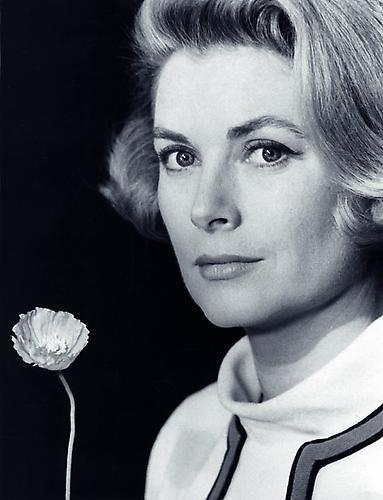 YUL BRYNNER Grace Kelly, The Poppy Is Also A Flower, 1965
