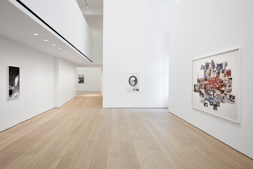 Catherine Opie: The Modernist, Installation view