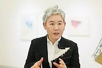Lee Bul