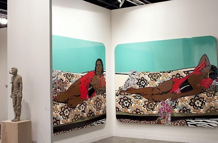 Art Basel Miami Beach 2010