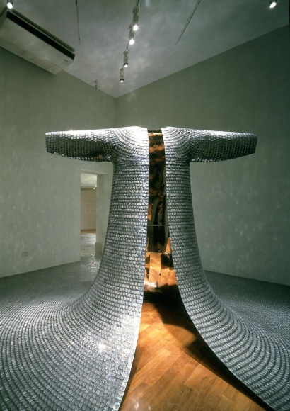 許道獲 Some/One, 2003