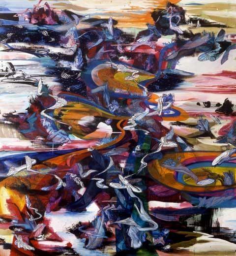 River Loops, 2005