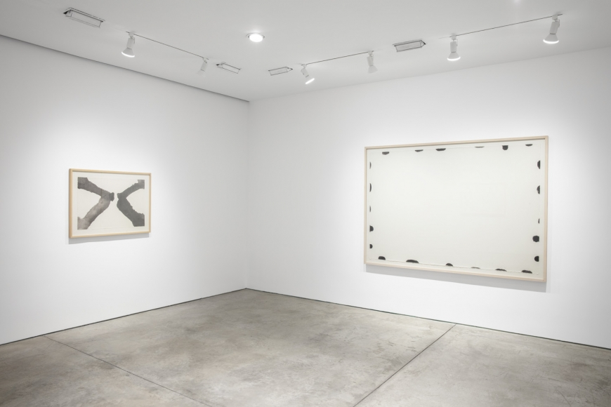 Suh Se Ok Installation view 2