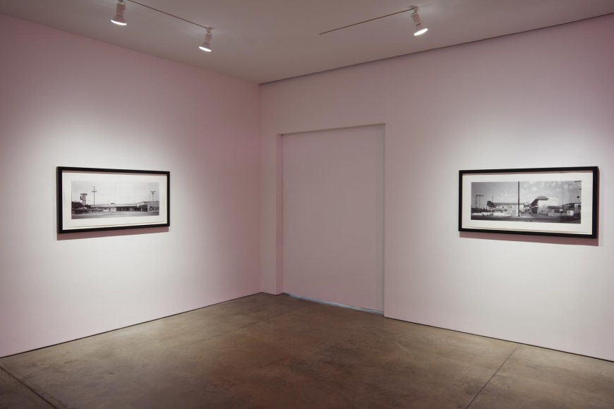 American Landscape installation view 3
