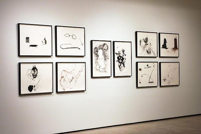 KARA WALKER The Content of Character, 2008 - 2009