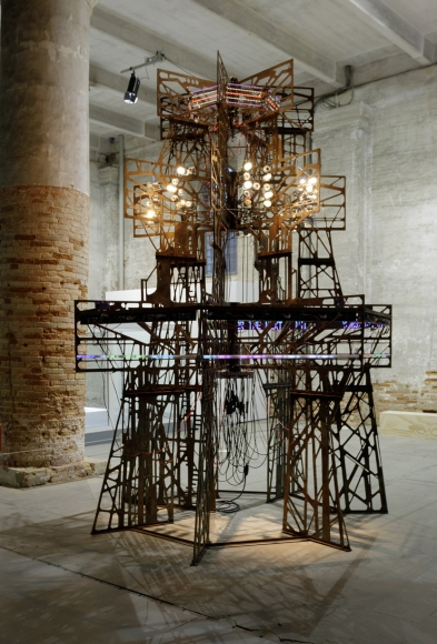 LEE BUL, Aubade V, 2019