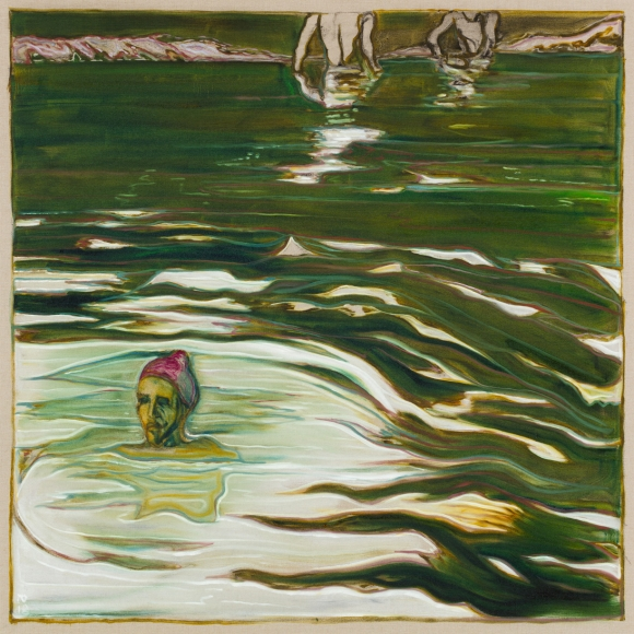 BILLY CHILDISH, swimmers, 2018