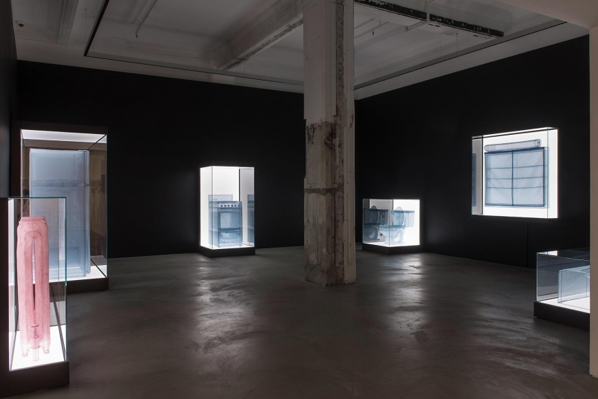DO HO SUH Installation view 1